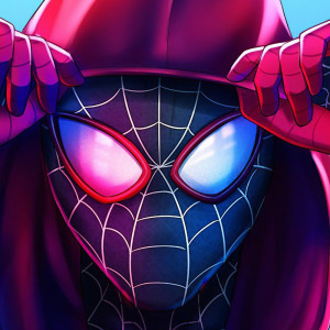 avatar van Maiky