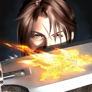 avatar van Squall Lionheart