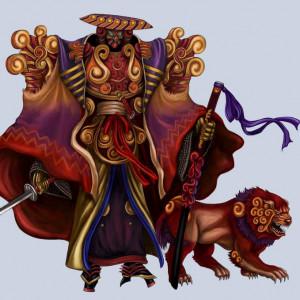 avatar van Efefix